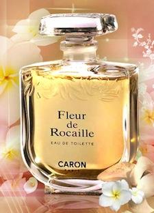 Fleur de Rocaille