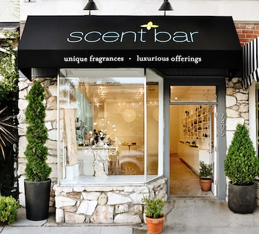 The Scent Bar