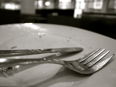 emptyplate