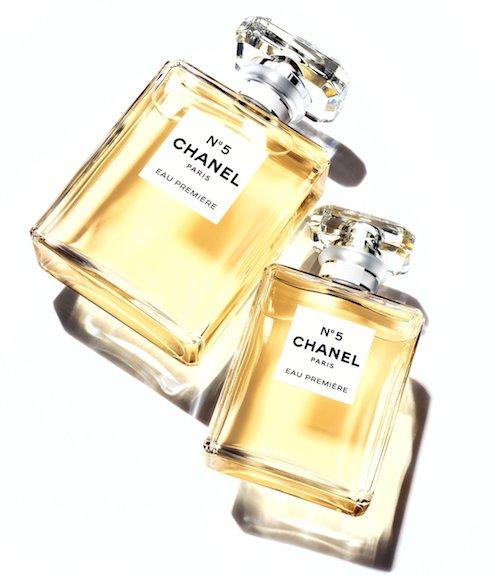 cfd053d2 The Chanel Project: No. 5 Eau Première | The Unseen Censer