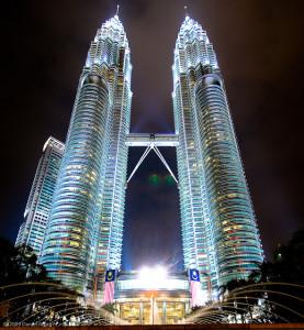 PetronasTwinTowers