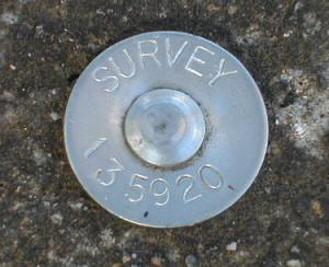 surveymarker