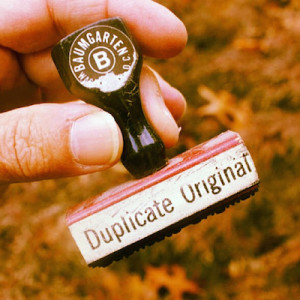 duplicate-original